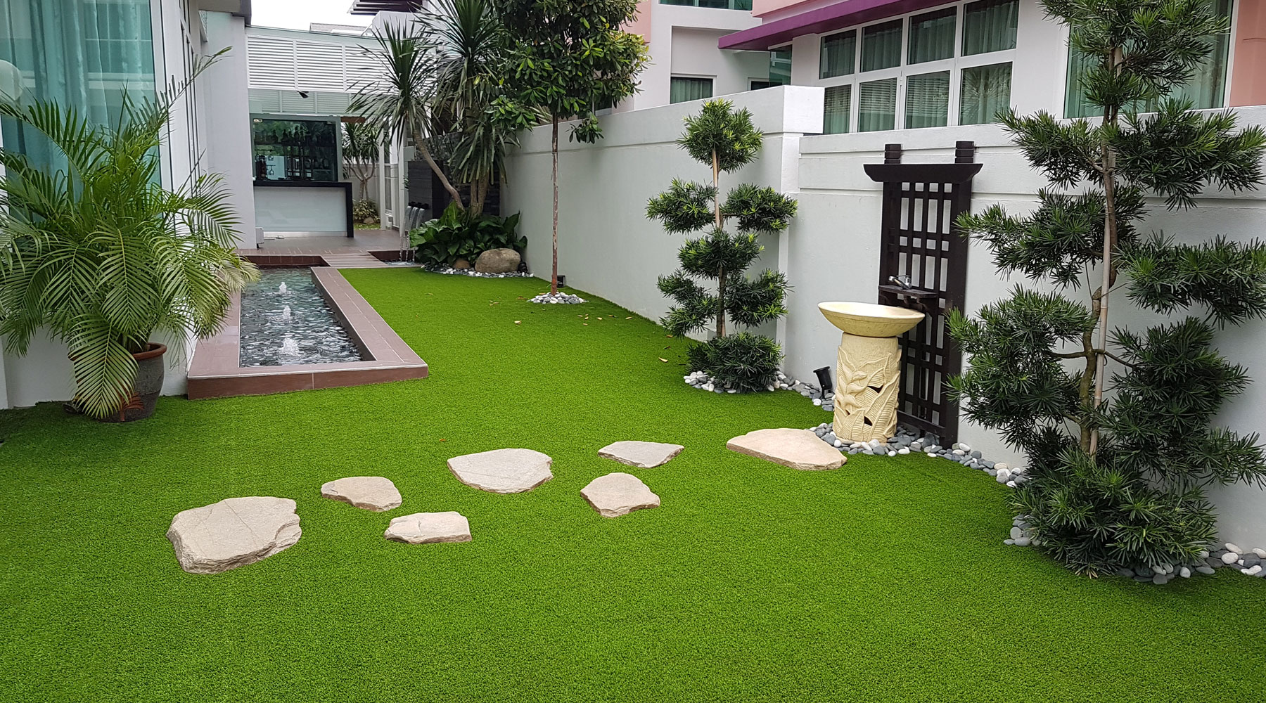 Lifestyle Gardens | Ideas & Inspiration for office & Home ...